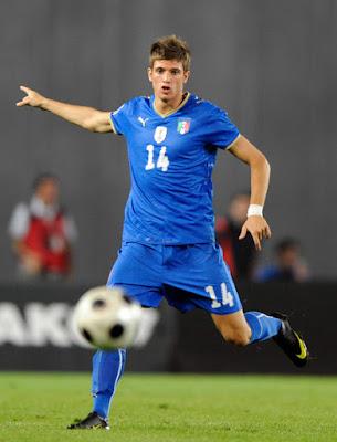 Davide Santon - Italia U-21 (3)