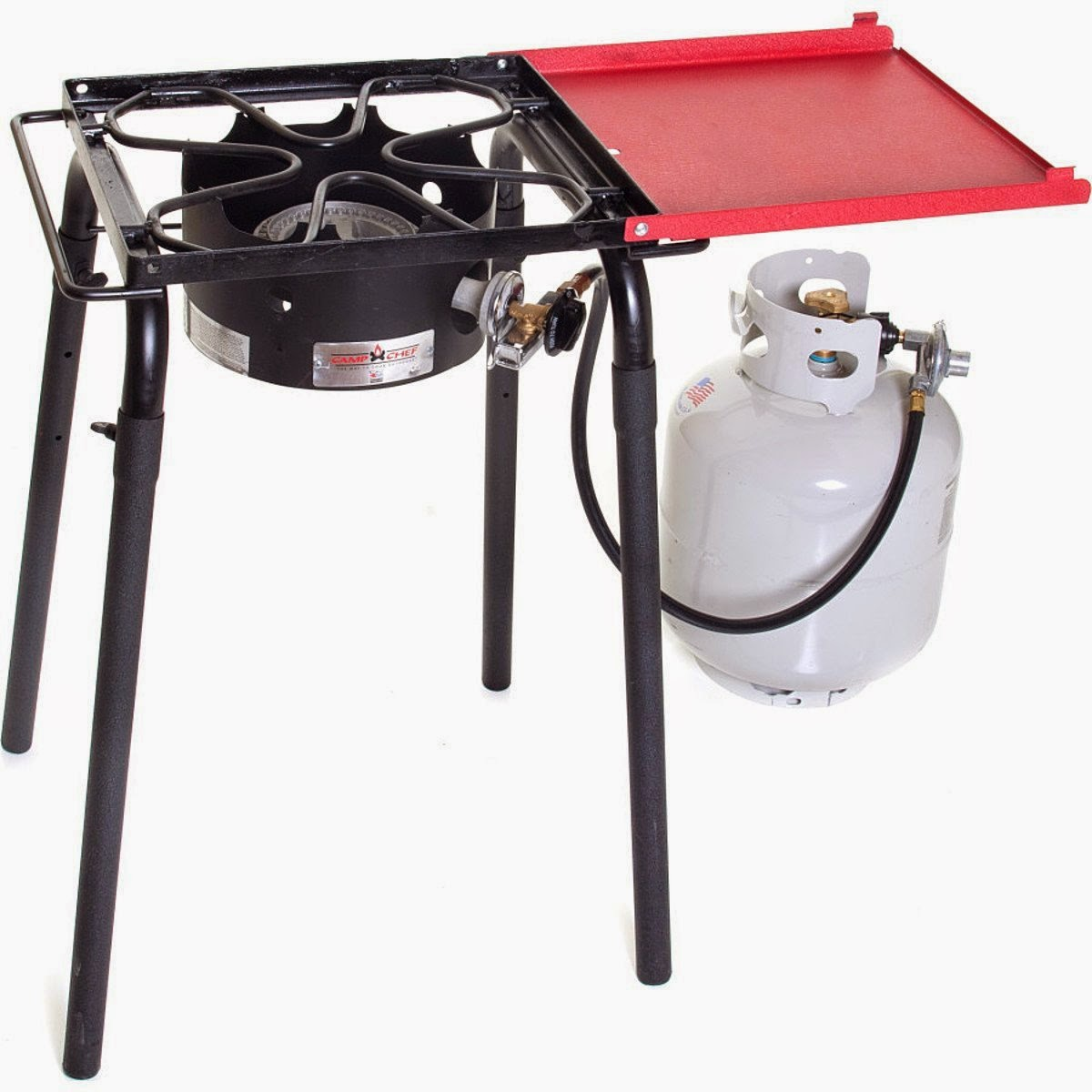 Top 10 Gas Burner for outdoor cooker for Camping, Party ...