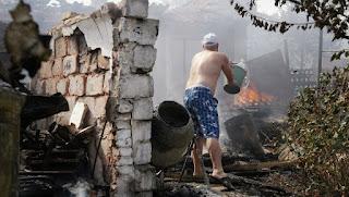 Минское перемирие не работает