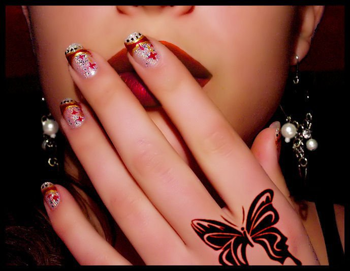 New Look Nail Color Trends Summer - Fashionzu