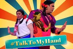 comedy nights with kapil palak