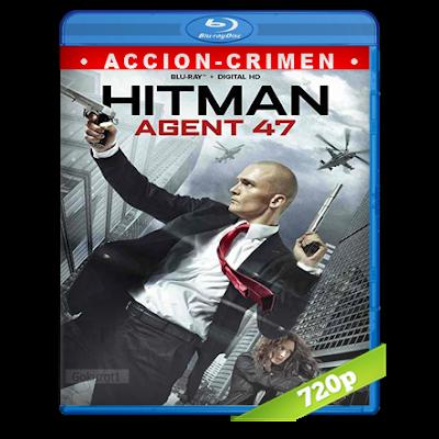 Hitman Agente 47 (2015) BRRip 720p Audio Trial Latino-Castellano-Ingles 5.1