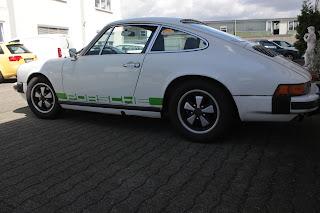 04 Porsche 911 1974