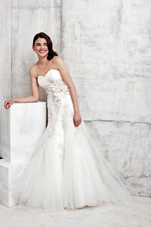 2013 Benjamin Roberts Wedding Dresses