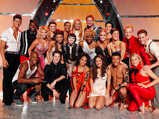 Recap/review of So You Think You Can Dance Season 9 - Top 20 Perform, Part 2 by freshfromthe.com