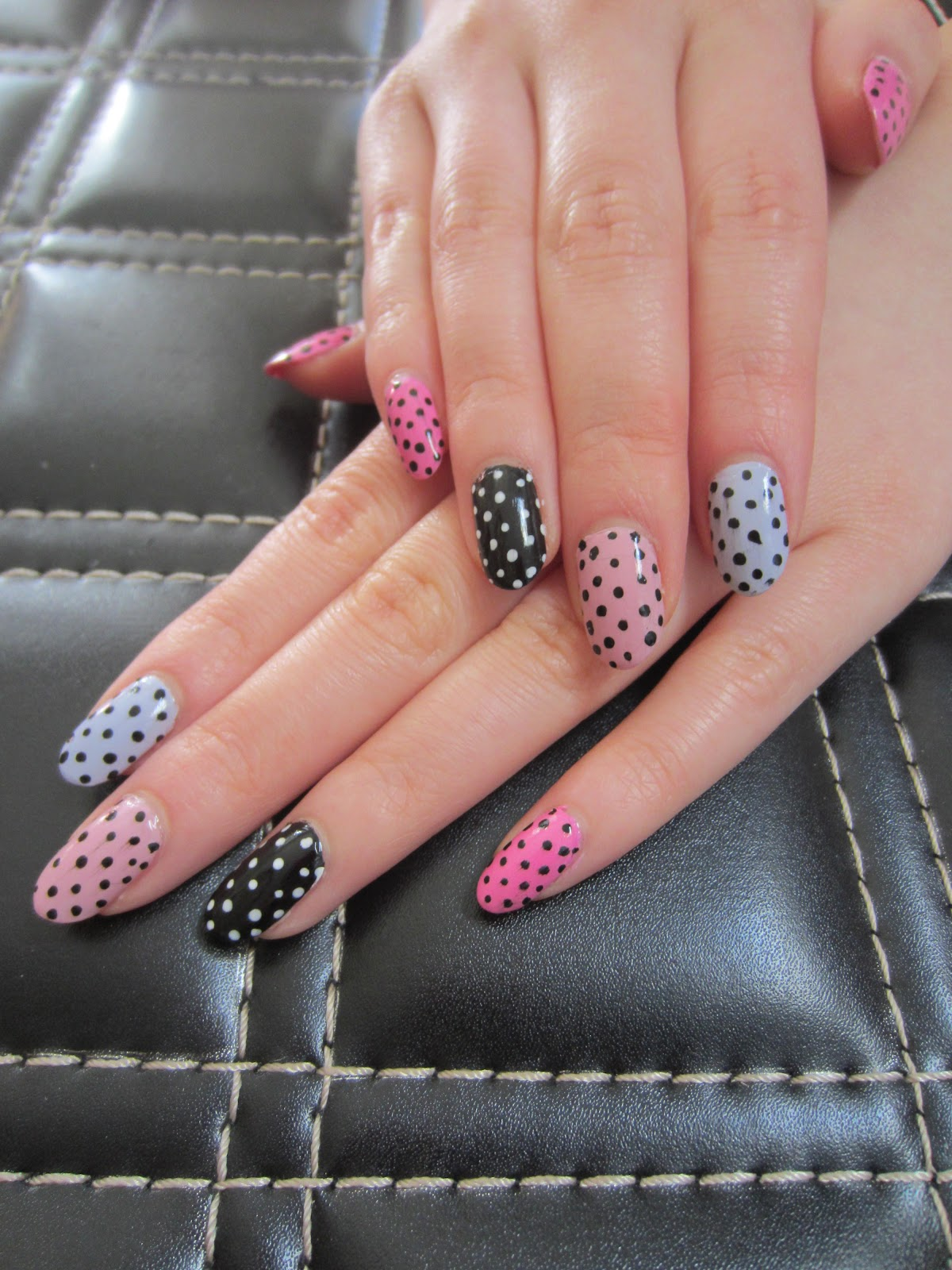 ... shaped nails designs black almond shaped nails almond shaped nails