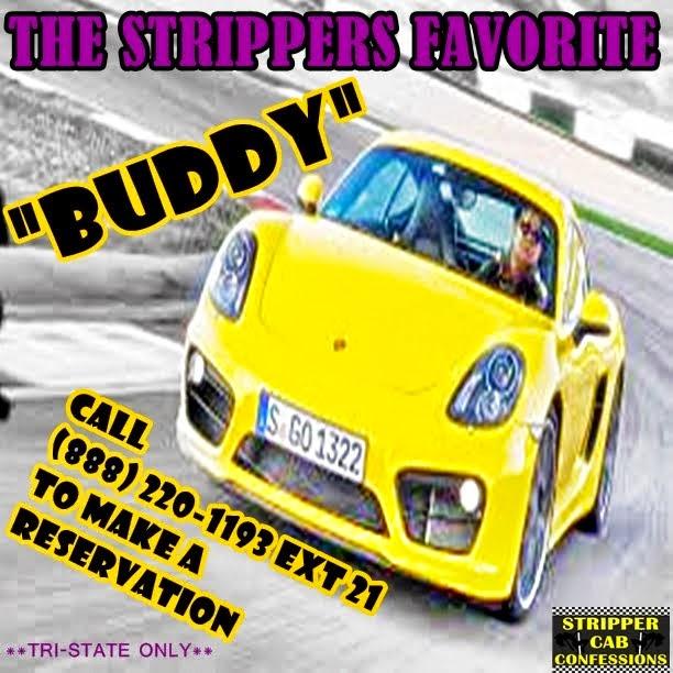 Buddy's Cab Service