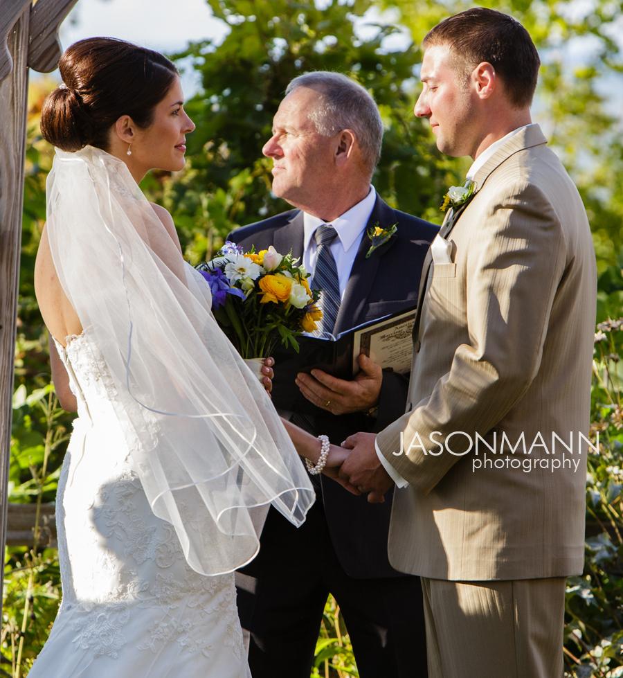 Jason Mann Photography - Door County Wedding