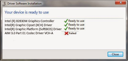 Intel 830m graphics controller driver