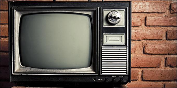 το προγραμμα της τηλεορασης