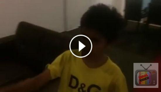 Budak Darjah 5 Dah Pandai Layan Vape?