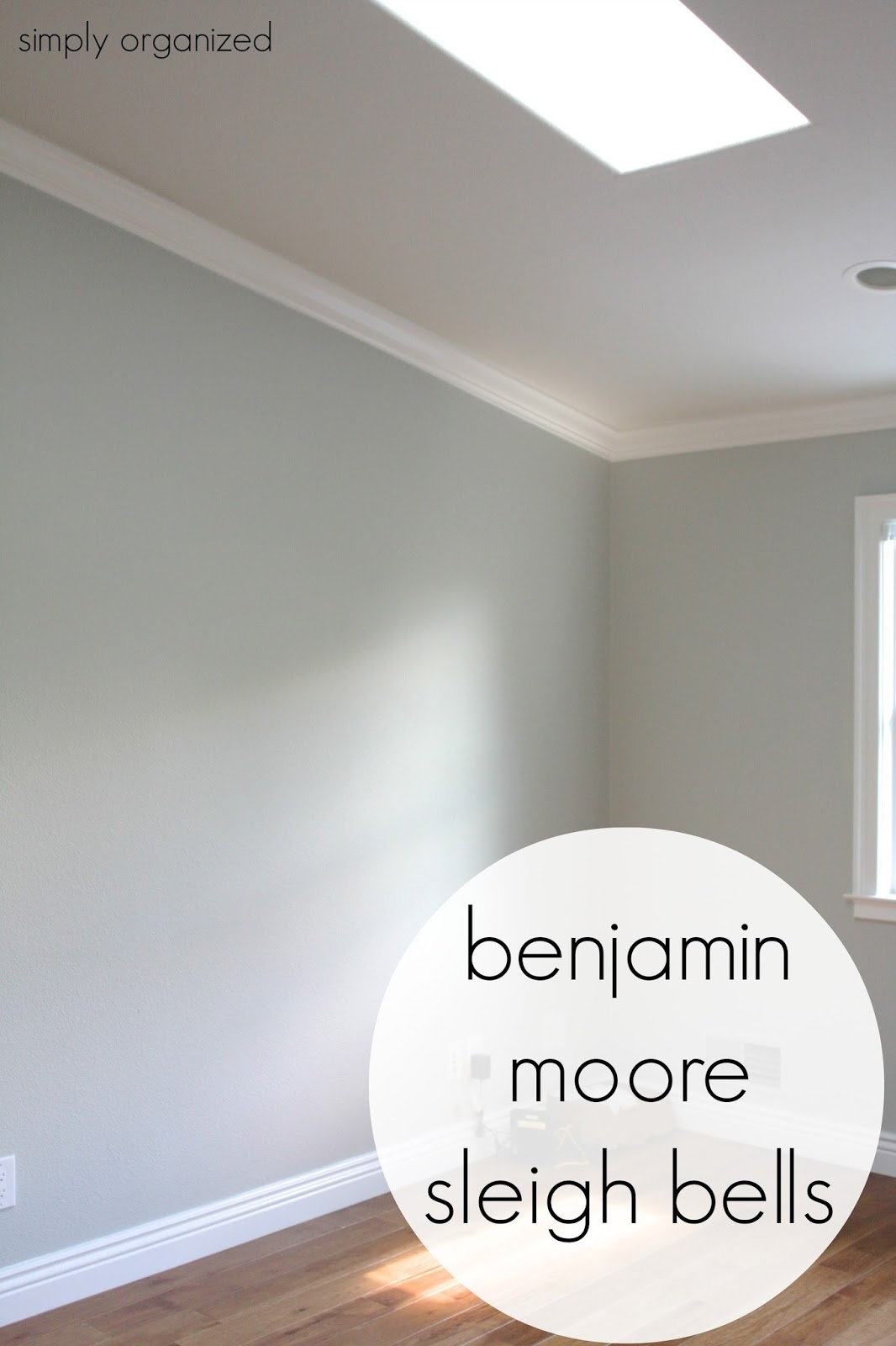 My home interior paint color palate simply organized - Benjamin moore interior paint colors ...