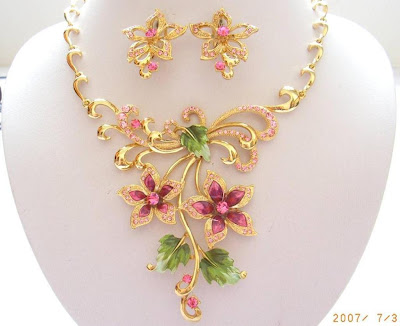 Wedding-Jewellery-Set