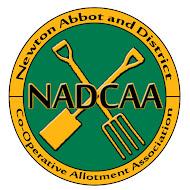 NADCAA logo