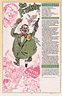 Bromista (ficha dc comics)