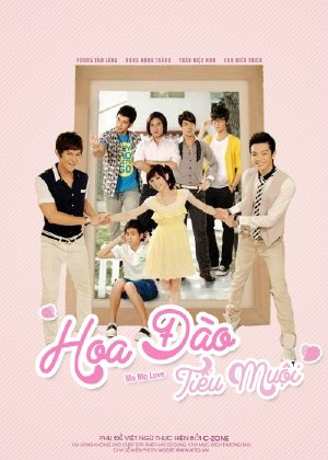 Hoa o Tiu Mui VIETSUB - Mo Mo Love (2009) VIETSUB - (13/13)