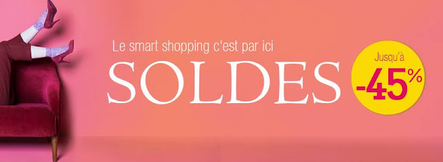 laredoute soldes 2016