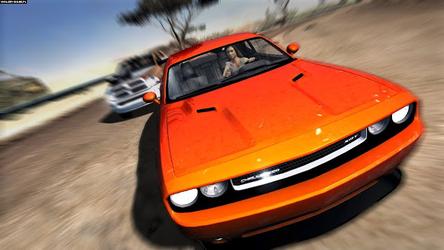 Fast and Furious Showdown pc game screenshots