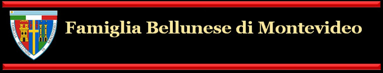 Famiglia Bellunese di Montevideo