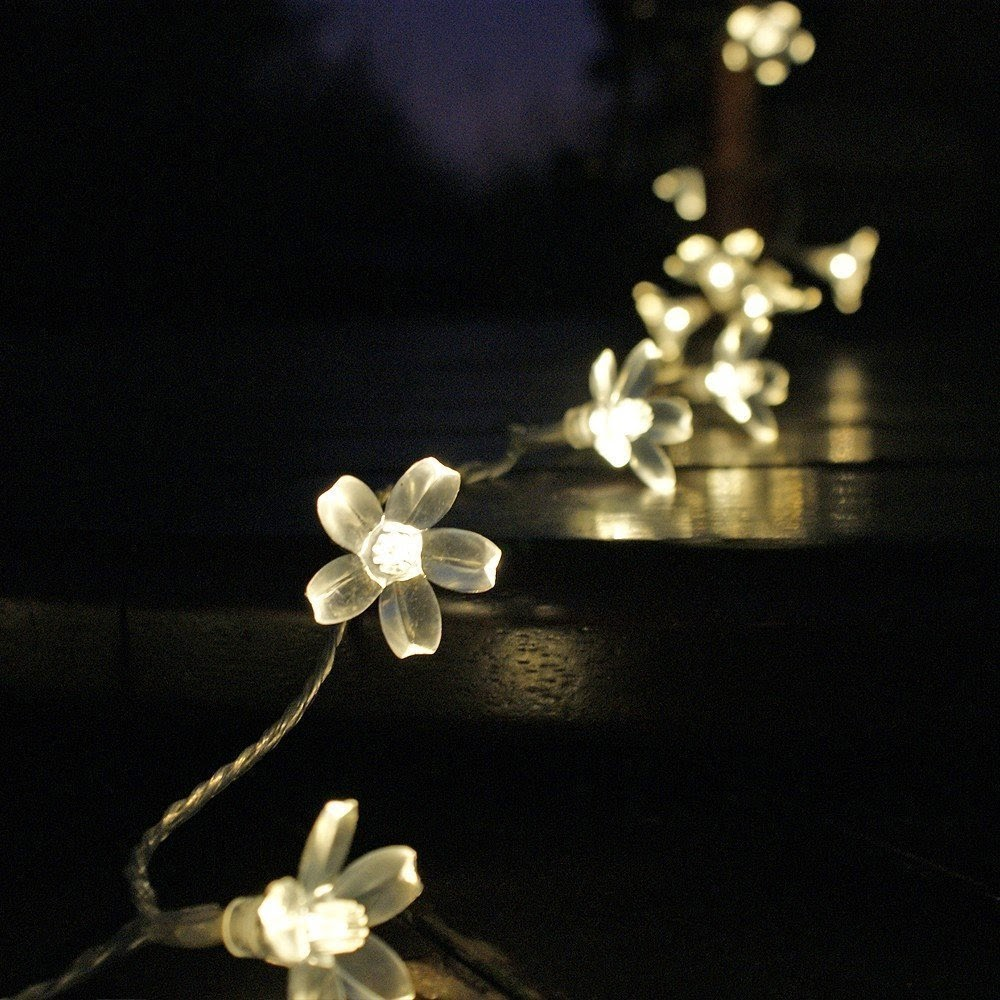 Pretty Decorative Lights Decorative Garden Lighting