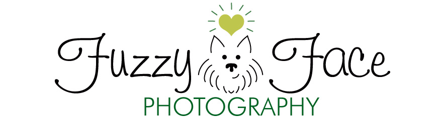 Fuzzy Face Photography