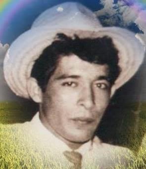 Oscar Ruben ABARZUA