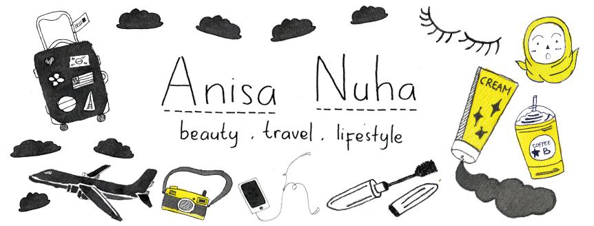 Anisa Nuha.