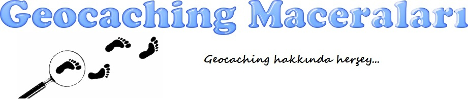 Geocaching Maceraları