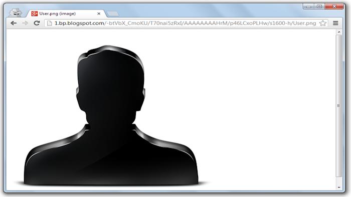 Aumentar el tamaño de la imagen de perfil de Blogger y Google +