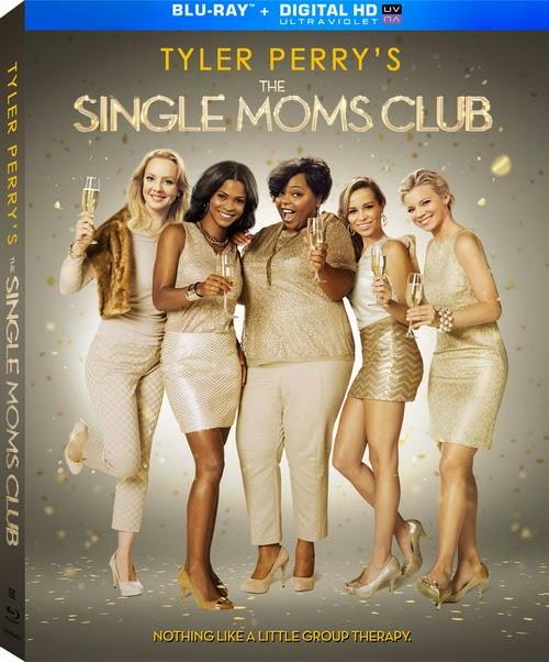 The Single Moms Club El Club de las Madres Solteras (2014) 1080p [mkv] BRRip 2.3GB mkv Dual Audio 5.1