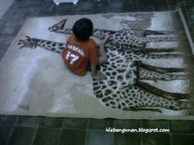 Tips Memilih Jenis Karpet dan Cara Perawatannya