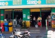 REDE SERIDÓ SUPERMERCADO LOJÃO DA ECONOMIA VAI SORTEA 01 MOTO 0 Km