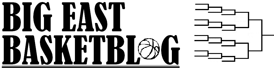 Big East Basketblog