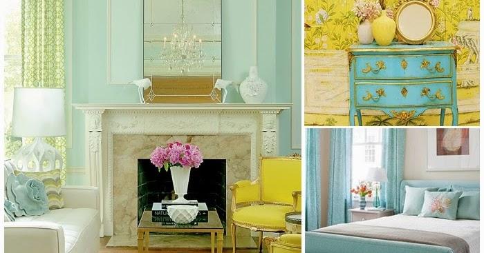 decoracao quarto azul turquesa e amarelo:VALEU A PENA ESPERAR