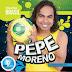 Pepe Moreno - Promocional Lançamento - 2015