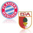 Live Stream FC Bayern München - FC Augsburg
