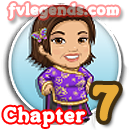 Jade Falls Chapter 7 (VII) Quests Text Only Guide
