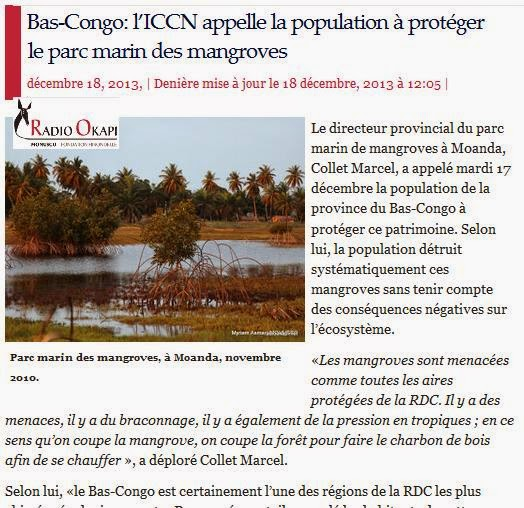 http://radiookapi.net/environnement/2013/12/18/bas-congo-liccn-appelle-la-population-proteger-le-parc-marin-des-mangroves/#.U2IXjaI7cpg