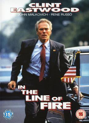 In The Line Of Fire 1993 Hollywood Movie Watch Online | Online ...