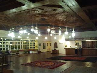 Amalia Hotel - Kalambaka