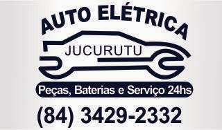 Auto Elétrica Jucurutu