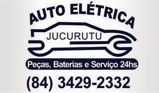 Auto Elétrica Jucurutu