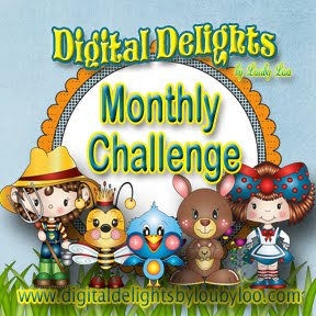 Join our Monthly Challenge