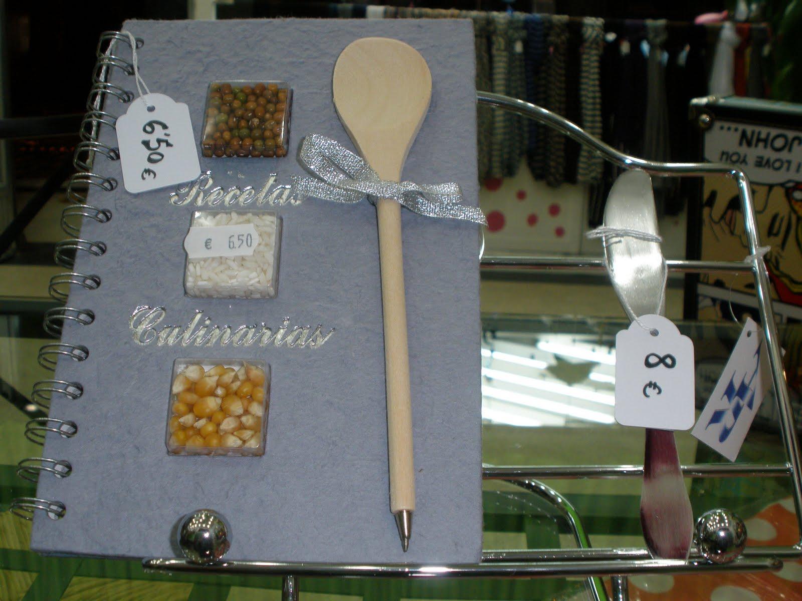 Regalarte libro de recetas y atril de cocina - Atril decoracion ...