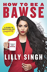 'How to Be a Bawse' by Lilly Singh