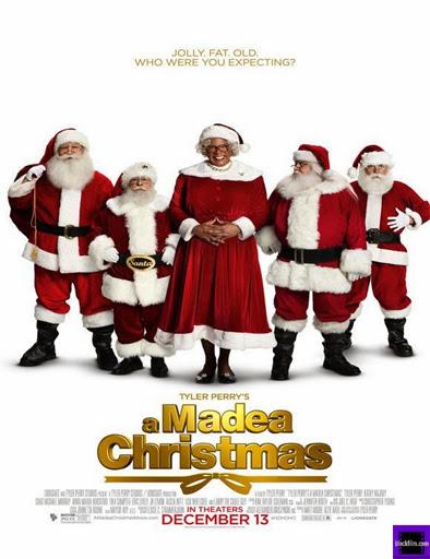 A Madea Christmas (2013) online y gratis