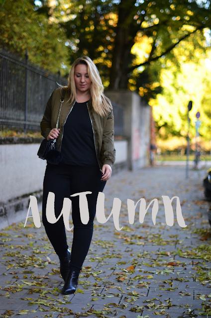 Khaki Bomber, Khaki bomber Plus size, Fashionblogger, Plussize blogger