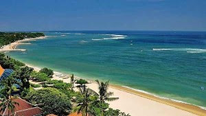 Wisata Pantai Kuta Bali Indonesia