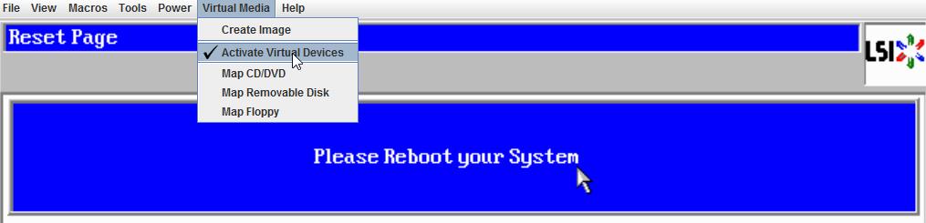 UCS CIMC Remote console