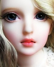 beautiful barbie doll